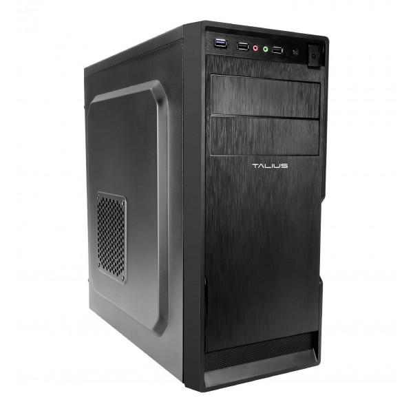 Talius caja Atx T-301 USB 3.0 Negra